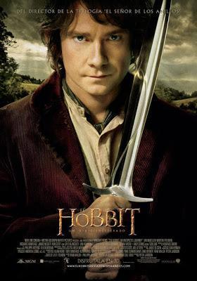 El Hobbit:Un viaje inesperado