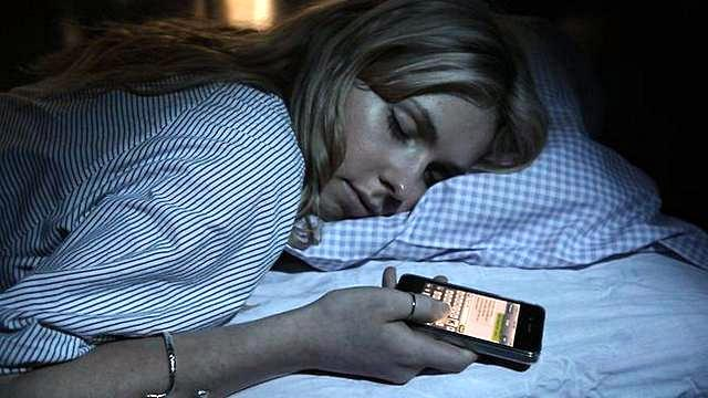 effect and cause of using hand phone Mobile phone addiction may cause psychological problems 'switching off their phones causes them advices 'a reasonable use' for positive effects.