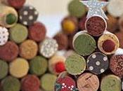 Reuso Creativo: haciendo árboles Navidad
