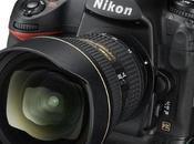 Nikon Anuncia Actualización software 1.03, 1.02