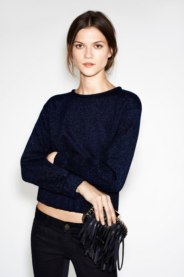 Lookbook Zara December