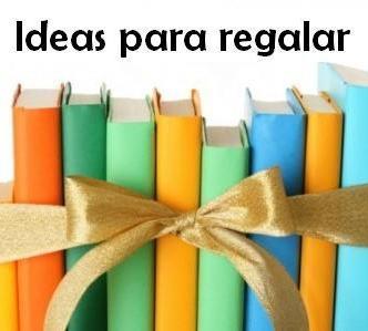 Libros para regalar estas navidades 2012 13 paperblog for Libros para regalar
