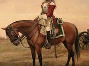 Coracero Regimiento Reina (1811)