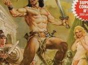 Conan, libertador