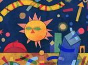 Homenaje Google Solar