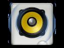 Nuevo icono estilo Faenza para Rhythmbox Ferlanero