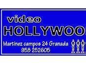Video Hollywood Granada ofrece primeros lanzamientos alquiler 2013