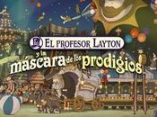 Según estudio Eduard Punset, 'Profesor Layton' gimnasio para cerebro