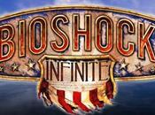 Bioshock Infinite: enorme incluso para creativos