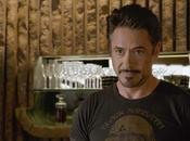 Robert Downey habla Iron alaba Shane Black