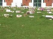 Distintas Imágenes Cementerio