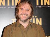 Peter Jackson rodará nueva película Tintín 2013
