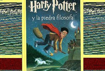 Reseña: Harry Potter y la Piedra Filosofal - Paperblog