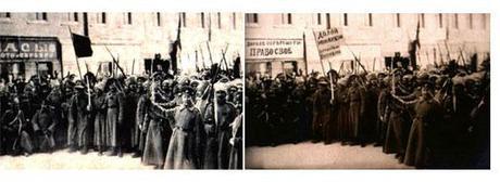 Revolucion Bolchevique 1917