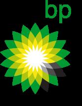 BP manchada de petroleo