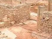 Caucana: ciudad portuaria colonización griega Sicilia