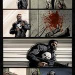 Punisher Nightmare Nº 3 1