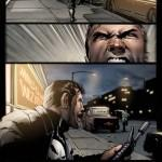 Punisher Nightmare Nº 3 2
