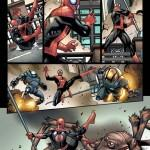 Avenging Spider-Man Nº 16 1