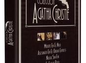 Agatha Christie, Miss Marple Poirot