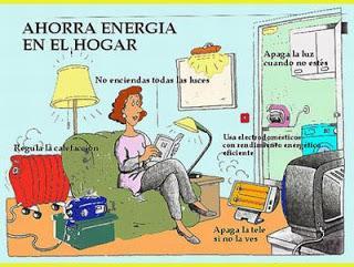 10 consejos para ahorrar energ a en el hogar paperblog - Aparatos para ahorrar electricidad ...