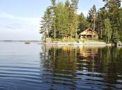 ¿Qué cabaña sauna finlandesa?