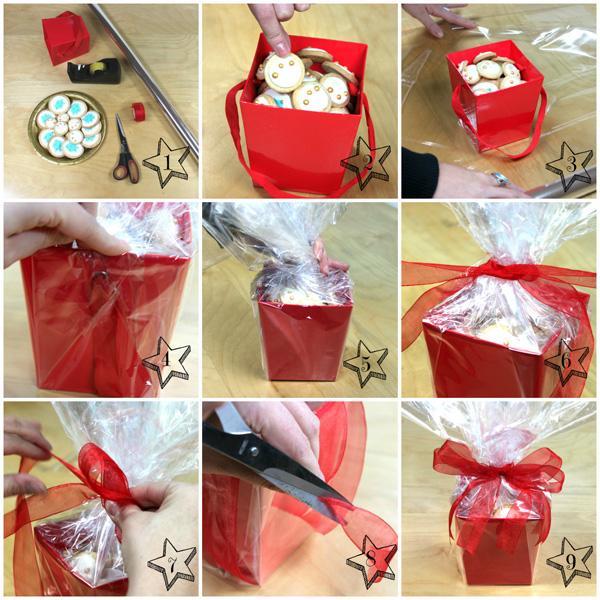 Image gallery ideas regalos navidad - Ideas para decorar en navidad ...