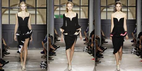 Un Balenciaga en Zara