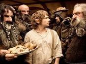 Hobbit: viaje Inesperado', nostálgico regreso Tierra Media