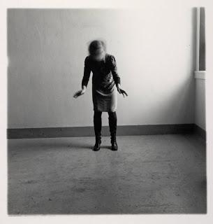 COMPOSÉ: Francesca Woodman (Colorado, 1958 - Nueva York, 1981)