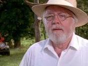 "John Hammond, 'Jurassic Park': entiendo fallado esta vez"""