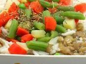 Lentejas Receta Arroz Verduras Comidas Caseras