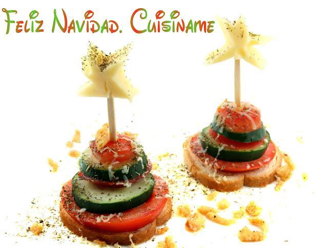 aperitivos de navidad aperitivos fciles aperitivos originales canaps tapas originales aperitivos