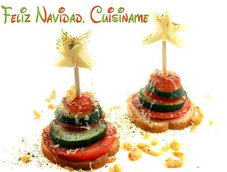 ... Aperitivos De Navidad, Aperitivos Fáciles, Aperitivos Originales,  Canapés, Tapas Originales, Aperitivos