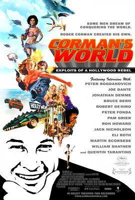 Directores con Estatus de Culto: Roger Corman