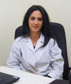 Cynthia Rodríguez, dietista-nutricionista de MenuDiet.