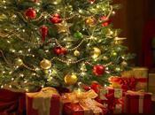 Preparando navidad: árbol