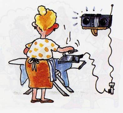 Trucos caseros para planchar la ropa paperblog - Trucos para no planchar ...