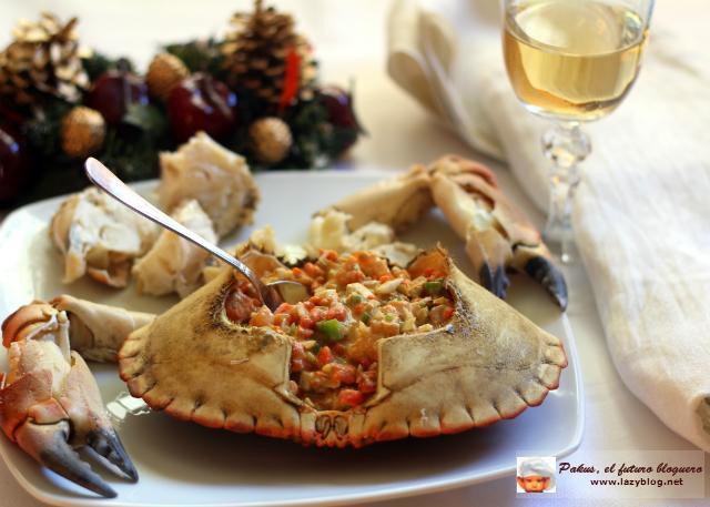 sugerencias para la cena de nochebuena 2012 paperblog