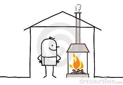 Truquillos para estar calentitos en casa sin encender la - Como encender la calefaccion ...