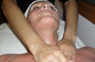 Tratamiento de Indiba