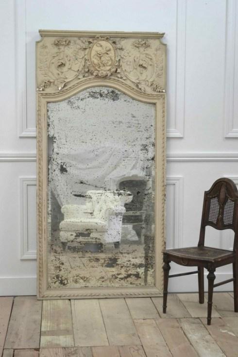 Old mirrors espejos antiguos paperblog for Decoracion con espejos antiguos