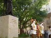 Rinden Cuba homenaje Simón Bolívar aniversario muerte