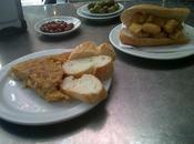 Esencias valencianas. almuerzo