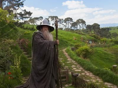 The Hobbit Crítica by Mixman