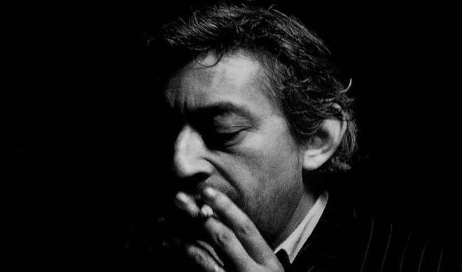 Gainsbourg discographie: Love on the beat (1984)