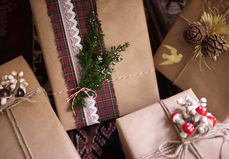 Diy paquetes de regalo paperblog - Paquetes de regalo ...
