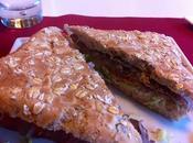 Sustos sandwiches Bilbao.