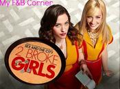 series XIII Broke Girls Shows