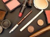visión borgoña maquillaje